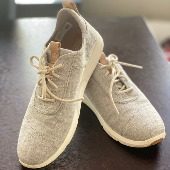 Toms Shoes | Toms Cabrillo Canvas